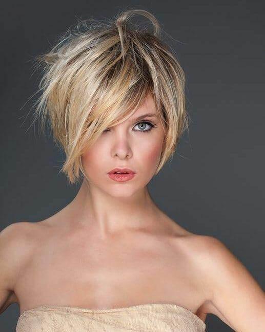 Hairstyles Easy Short Hair 11 Trendiem