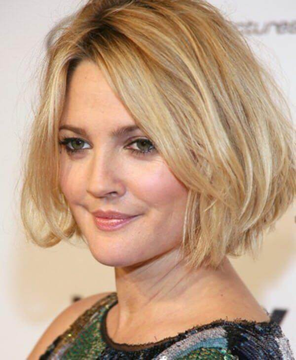 Which Haircut Suits On Round Face - 25+ » Trendiem