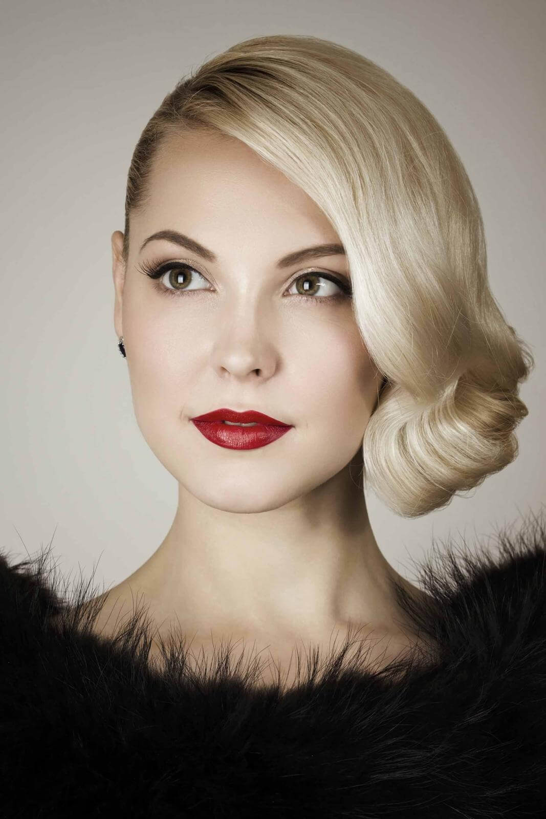 1920's Hairstyle For Long Hair   14+   Hairstyles   Haircuts