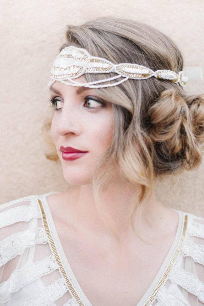 1920s Hairstyles For Long Hair How To - 14+   Trendiem ...