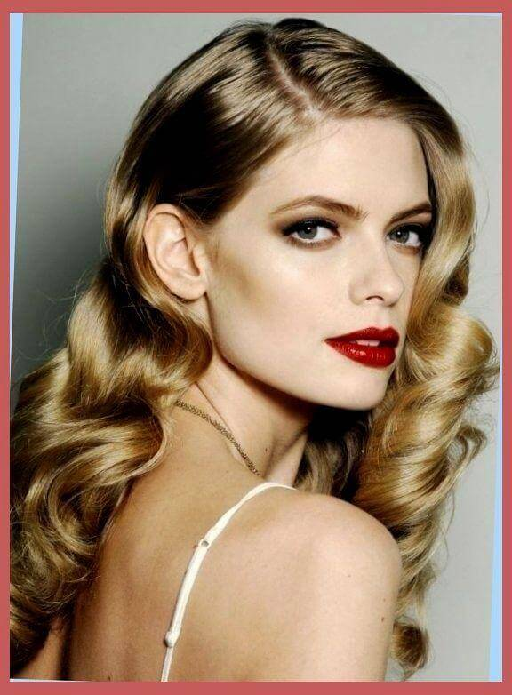 1920s Long Hairstyle 14 Hairstyles Haircuts