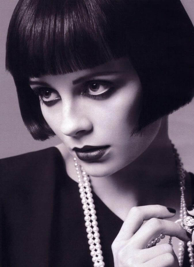 1920s Short Hairstyle   14+   Hairstyles   Haircuts