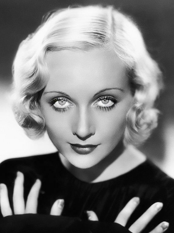 1930 Hairstyles - 14+ » Trendiem