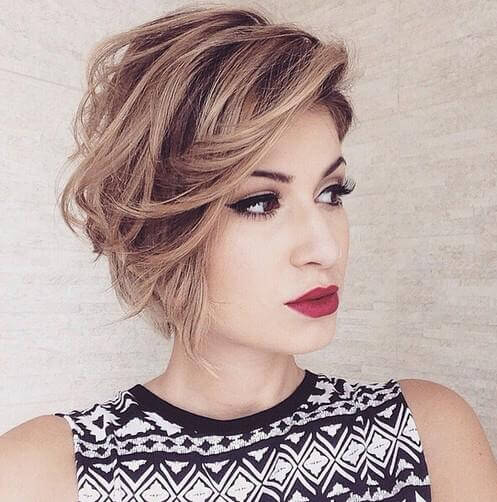 2021 Best Short Haircuts For Thick Hair - 14+ » Trendiem
