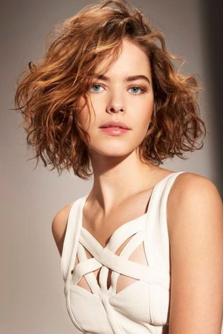2021 Short Haircut Styles - 25+ » Trendiem