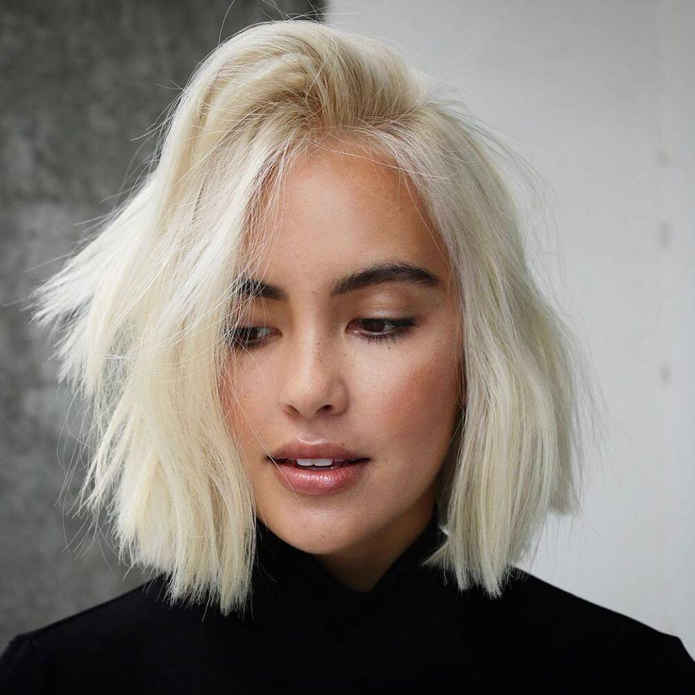 2021 Short Haircut Trends - 30+ » Trendiem