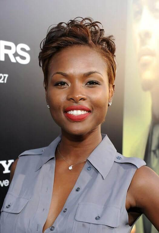 2021 Short Haircuts For Black Women - 20+   Trendiem ...