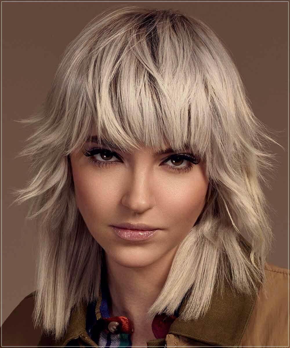 2021 Short Haircuts For Thin Hair - 20+ » Trendiem