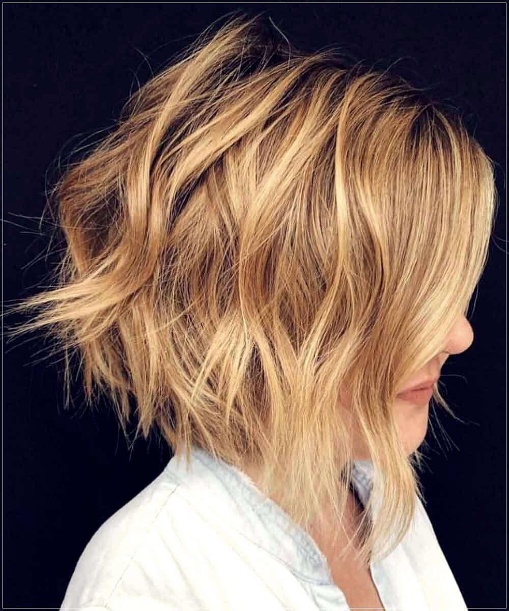 2021 Short Haircuts For Thick Hair - 20+ | Hairstyles ...