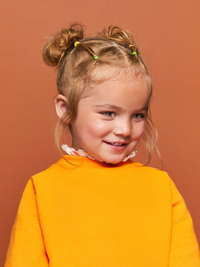 Kids-Hair