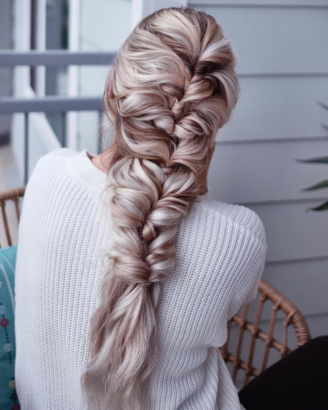 Do You Like To Use Color Hairstyles?
